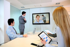 Video Conferencing - Group Training